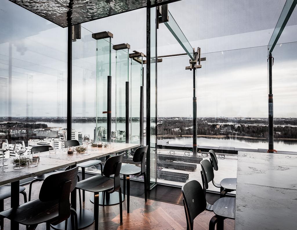 Uusi Ravintola Helsinki