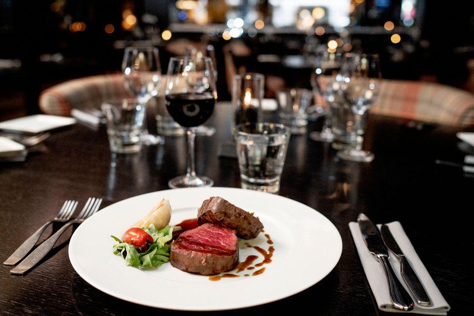 Steak House Oulu